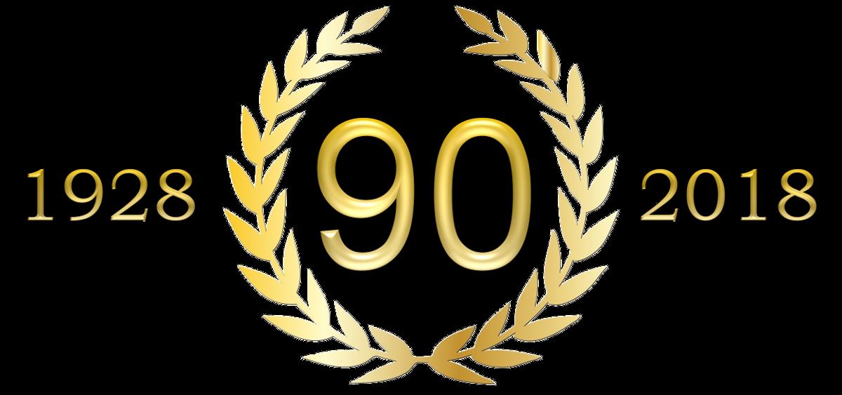 Sperber - 90 Jahre